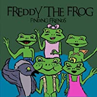 Freddy the frog: finding friends [並行輸入品]
