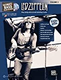 Amazon.co.jpLed Zeppelin: Ultimate Bass Play-along (Ultimate Play-Along)