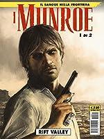 Libri - Munroe #01 (1 BOOKS)