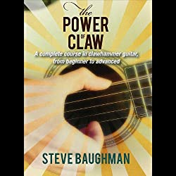 Power of Claw: A Complete Course in Clawhammer [DVD] [Import]