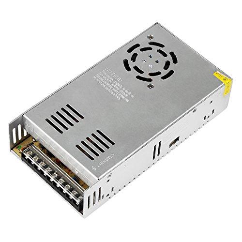 NEWSTYLE 15A 24V DC 直流電源変換器 過負...