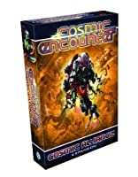 Cosmic Encounter Cosmic Alliance Expansion