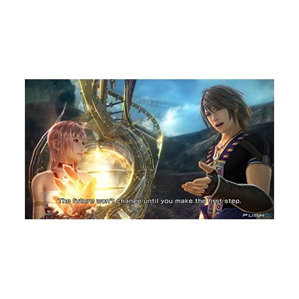 Final Fantasy XIII-2 (輸...の紹介画像5