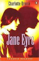 *JANE EYRE                         PGRN5 (Penguin Readers: Level 5)