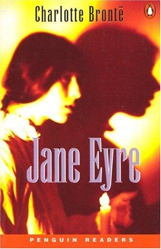 *JANE EYRE                         PGRN5 (Penguin Readers: Level 5)の詳細を見る