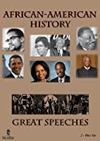 African American History: Greatest Speeches [DVD]