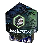 Hack//Sign: Complete Collection [DVD] [Import]