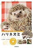 ハリネズミ: 住まい、食べ物、接し方、病気のことがすぐわかる! (小動物 飼い方上手になれる!)