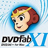 DVDFab XI DVD コピー for Mac|ダウンロード版