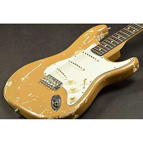 Fender Custom Shop /Char Signature Stratocaster Charizma フェンダー