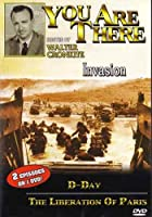 You Are There Series: Invasion 12 [DVD]