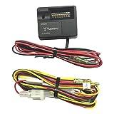 ユピテル ドライブレコーダー用 駐車監視・電圧監視機能付電源直結ユニット OP-VMU01