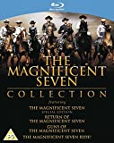 Magnificent Seven Collection [Blu-ray] [Import]