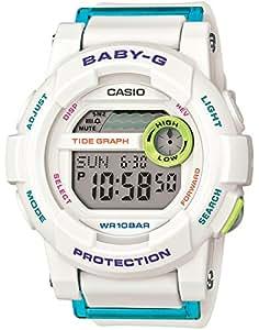 [カシオ]CASIO 腕時計 Baby-G G-LIDE BGD-180FB-7JF レディース
