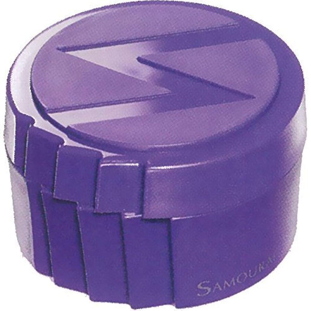 ディレクター符号放射するサムライスタイル プラスター スライミー
