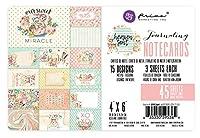 プリママーケティング Heaven Sent 2 4X6 ジャーナリングカード