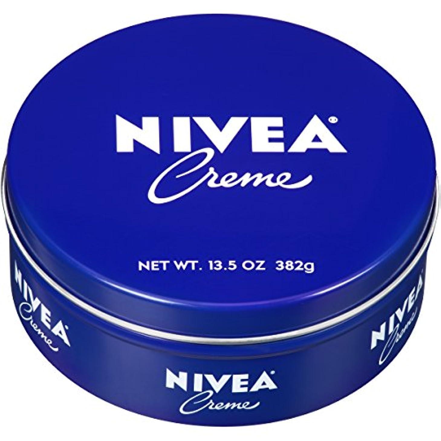 気候の山近々季節NIVEA ニベア クリーム 特大サイズ 400g アルミ缶