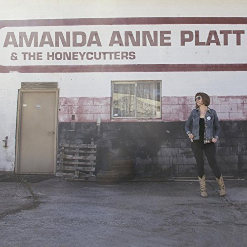 Amanda Anne Platt & the Honeyc
