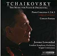Music for Piano & Orchestra: Complete