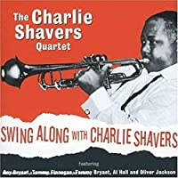 SWING ALONG WITH CHARLIE SHAVERS