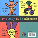 It's Okay To Be Different 画像