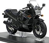 MODELER'S 1/12 Kawasaki GPZ400R ブラック/グレー 完成品