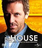Dr.HOUSE/ドクター・ハウス シーズン4 バリューパック[DVD]