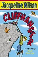 Cliffhanger (Biscuit Barrel) by Jacqueline Wilson(2009-04-21)