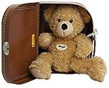 テディベア フィン スーツケース 28cm ぬいぐるみ