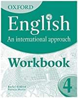 Oxford English: An International Approach: Exam Workbook 4 Workbook 4 by Chris Akhurst(2010-09-02)