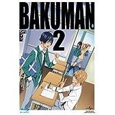 バクマン。2 〈初回限定版〉 [Blu-ray]