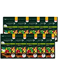 ベジーアップ酵素粒カロリーブ 93粒 10袋セット ダイエット 酵素サプリ 酵素ダイエット サラシア コエンザイムQ10 竹炭