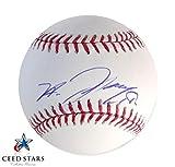 黒田博樹 ヤンキース時代 直筆 サイン 入り MLB公式ボール 広島カープ / ヤンキース JSA社 筆跡鑑定シリアルナンバー証明書付き シードスターズ真正証明書付き