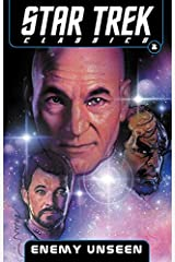 Star Trek Classics Vol. 2: Enemy Unseen Kindle Edition