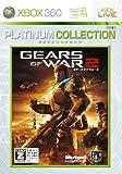 Microsoftその他 Gears of War Gears Of War 2(プラチナコレクション) C3U-00073の画像