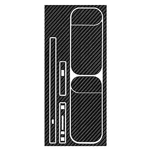 ハッピークロイツ iQOSデコレーションシート カーボンブラック CHZ2703