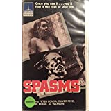 Spasms [VHS] [Import]