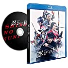 「忍びの国」通常版 [Blu-ray]