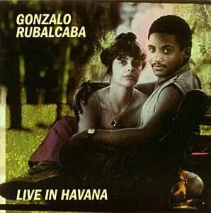 Live in Havana