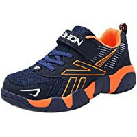 JOJONUNU Boys Sports Shoes
