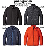 Patagonia レディース ジャケット PATAGONIA M'S NANO-AIR JKT パタゴニア メンズ・ナノエア・ジャケット 2017〜2018 FALL/WINTER MODEL 日本正規品
