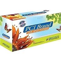 PCI PCIデルs3840s3845イエロートナーCTG 9K