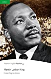 Level 3: Martin Luther King (Pearson English Graded Readers)