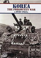 Korea: Forgotten War 1950-1953 [DVD] [Import]
