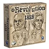 Renegade Game Studios Revolution of 1828 Board Game [並行輸入品]