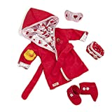 Our Generation Robe a Dub Dub Deluxe Outfit for 18-Inch Dolls