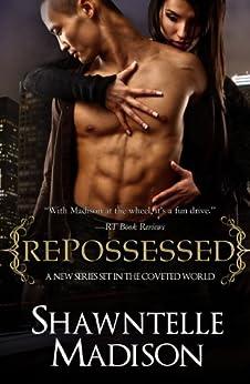 Repossessed (Warlock Repo Man Chronicles Book 1) by [Madison, Shawntelle]
