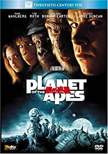 PLANET OF THE APES/猿の惑星 (ベストヒット・セレクション) [DVD]