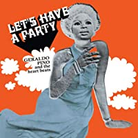 Let's Have A Party [12 inch Analog]