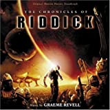 The Chronicles of Riddick Soundtrack